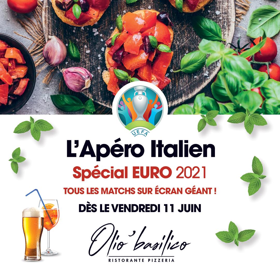 L'Apéro italien